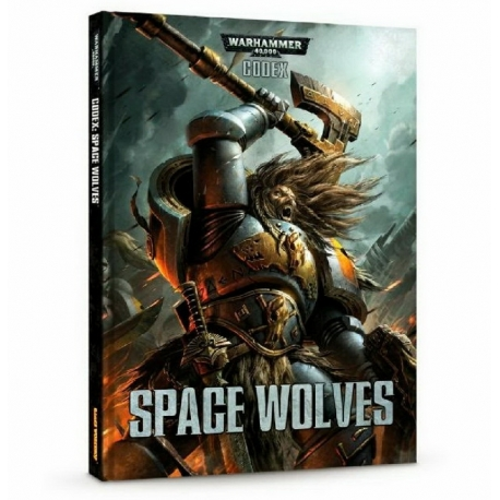 Codex: Space Wolves (53-01-60)