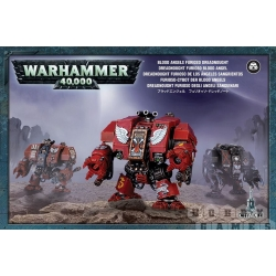 Blood Angels Furioso Dreadnought (41-11)