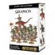 Start Collecting! Seraphon (70-88)