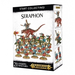 Start Collecting! Seraphon (70-88)