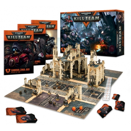 Kill Team Starter Set (102-10-60)
