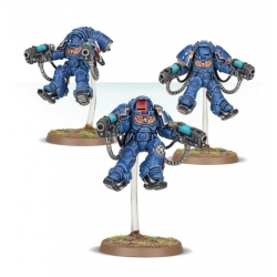 Space Marines: Primaris Inceptors (48-79)