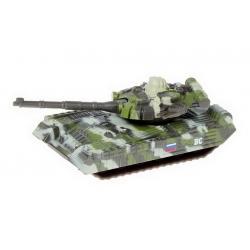 """Tank metal """"T90"""", scale 1:72 (CT12-374-T-BLC)"""
