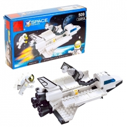 "Constructor ""Shuttle"", 125 parts (407979)"