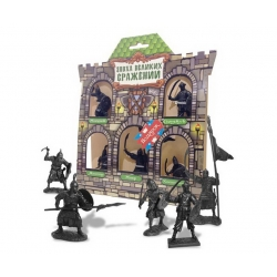 "Game set ""Saracens"" 12060 (3399325)"