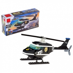 "Constructor ""Air police"", 76 parts (407973)"