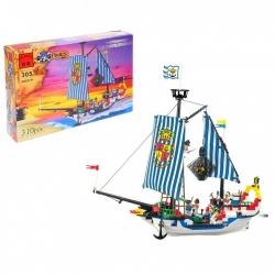 """Constructor """"The Royal Ship"""", 310 parts (408048)"""