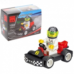 "Constructor ""Karting"", 33 parts (460587)"