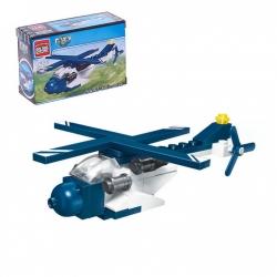 "Constructor ""Urban Transport"", 51 parts (2604770heli)"