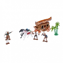 "A set of cowboys ""Pursuit"" (3014952)"
