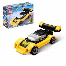"Constructor ""Urban Transport"", 51 parts (2604770car)"