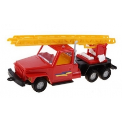 "Fire truck ""Ural"" (C-9-F)"