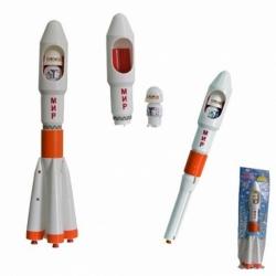 "Rocket ""Mir"", 39 cm (C-188-F)"