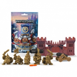 """The fortress of gnomes """"Fiery Ax"""" (68099)"""