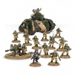 Start Collecting! Astra Militarum (Начни собирать! Астра Милитарум) 70-47