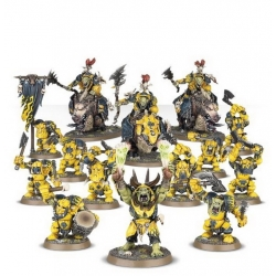 Start Collecting! Ironjawz (70-89)