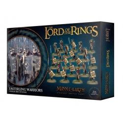 """Властелин колец: Набор """"Истерлингские воины (Lotr: Easterling Warriors) 30-31"""