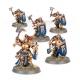 """A Warhammer Age Of Sigmar: Retributors x3 (Миниатюра """"Эра Сигмара: 3 Искупителя"""")80-19-60-2"""