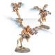 """A Warhammer Age Of Sigmar: Liberators x5 (Миниатюра """"Эра Сигмара: 5 Освободителей"""")80-19-60-3"""