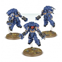 DARK IMPERIUM 3 миниатюры Primaris Space Marines Inceptors 40-01-60-3