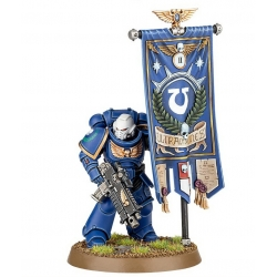 DARK IMPERIUM 1 миниатюра Primaris Space Marines Ancient 40-01-60-6