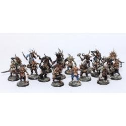 Dark Imperium 20 Death Guard Poxwalkers 40-01-60-9