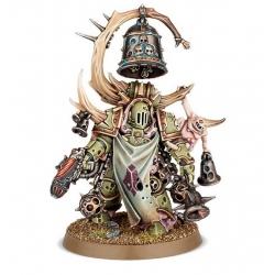 Dark Imperium 1 Death Guard Noxios Blightbringer (40-01-60-11)