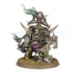 DARK IMPERIUM 1 миниатюра Death Guard Lord of Contagion (40-01-60-13)