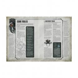 Dark Imperium: Core Rules (40-01-60-16)