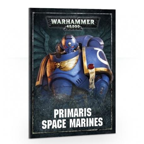 Dark Imperium: Базовые Правила Warhammer 40000 40-01-60-16