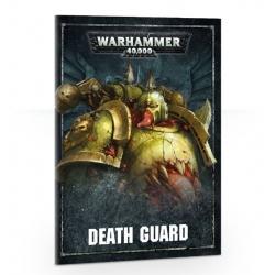 Dark Imperium: Инфолисты для Death Guard (40-01-60-18)
