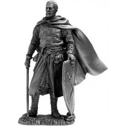 Teutonic knight, the 14th century (EK-75-01)