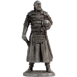 Монгольский знатный воин, 12 век (EK-75-03)
