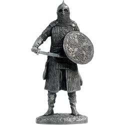Восточный воин, 14 век (EK-75-06)