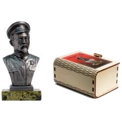Bust Dzherzhinsky
