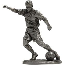 "Footballer ""forward"" (spt-01)"