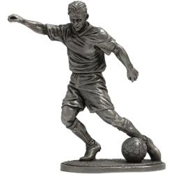 "Footballer ""forward"" (spt-01)"