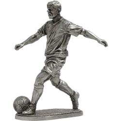 "Footballer ""midfielder"" (spt-02)"