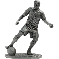 "Footballer ""defender"" (spt-03)"