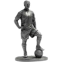 "Футболист ""капитан"" (spt-04)"