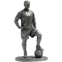 """Footballer """"captain"""" (spt-04)"""