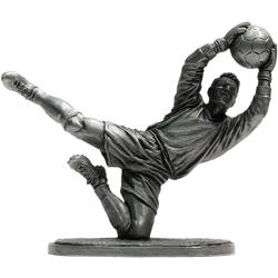 """Footballer """"goalkeeper"""" (spt-05)"""