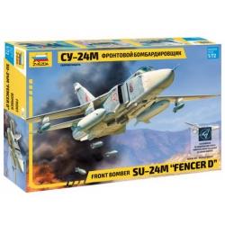 """Aircraft """"SU-24M"""" (7267)"""