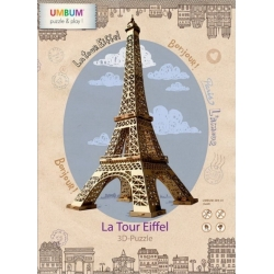 The Eiffel Tower (289-01-03)