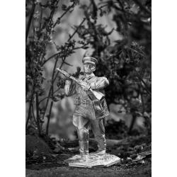 Пограничник с гранатой, 1941 г. (544)