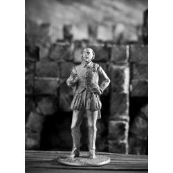 Shakespeare (554)