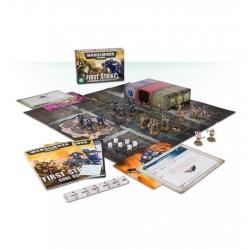 First Strike: A Warhammer 40,000 Starter Set (40-04-60)