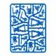 "ВАРХАММЕР 40000: Набор ""Первый удар (FIRST STRIKE)"" (40-04-60)"