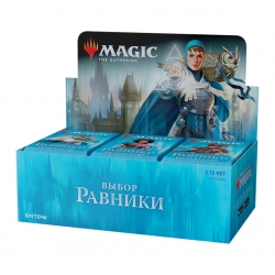 MTG: Ravnica Allegiance Booster-Display Box (RUS)