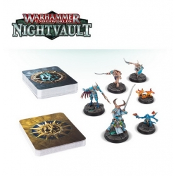Warhammer Underworlds: Nightvault – The Eyes of the Nine (110-37-21)